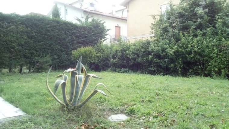Appartamento con giardino in vendita a Rimini