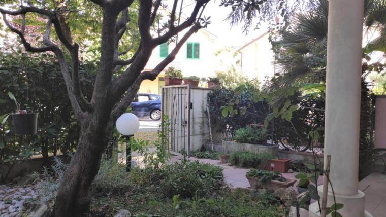 Porzione di bifamiliare in vendita a Villa Verucchio