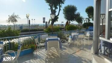 Albergo in affitto a Rimini nord