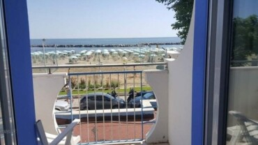 Complesso alberghiero in vendita a Rimini nord