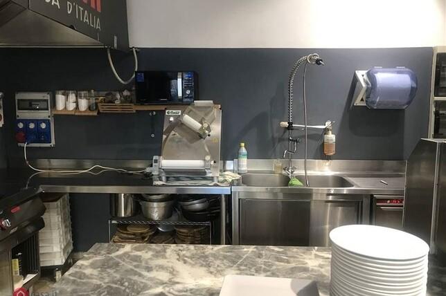 Cessione attività di ristorazione in centro storico a Rimini