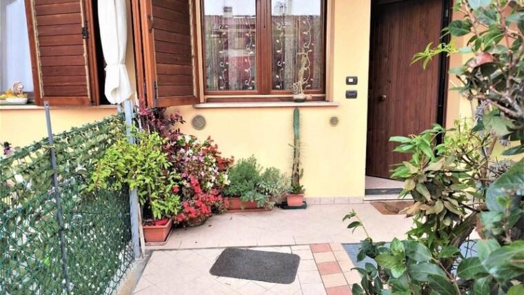 Trilocale in Vendita in zona Nuovo insediamento fiera a Rimini