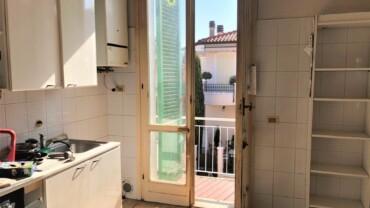 Appartamento da ristrutturare in vendita a San Giuliano mare