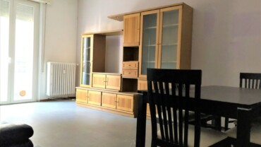 Appartamento in vendita in Via Dario Campana