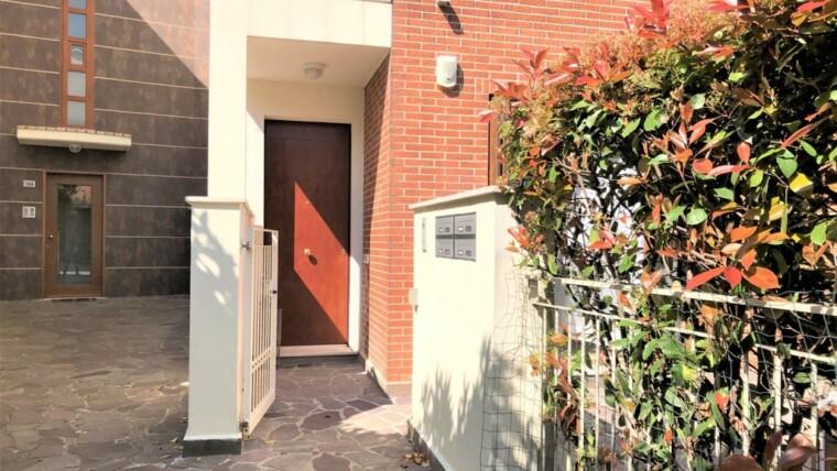 Appartamento con giardino in vendita a San Savino