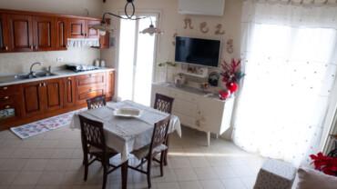Ampio appartamento in vendita a Misano Adriatico