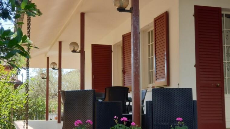 Splendida Villa in vendita a Riccione