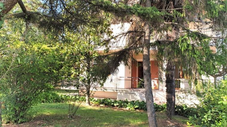 Stupenda villa bifamiliare in vendita a Rimini