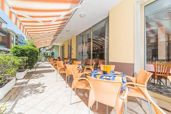 Albergo in vendita a Marebello di Rimini